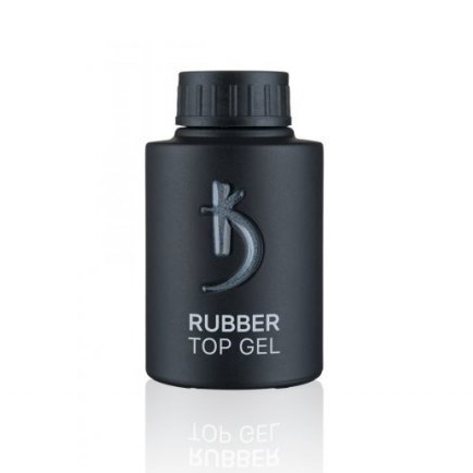 Купить Kodi, Каучуковый топ, Rubber Top, 35 мл(новинка)
