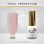 Купить Klio Professional, Гель-лак Total Perfection №95 (8 мл)