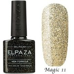 Гель-лак Magic Glitter Elpaza 11