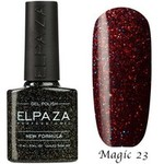 Гель-лак Magic Glitter Elpaza 23