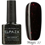 Гель-лак Magic Glitter Elpaza 27