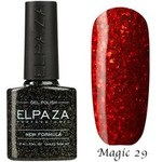 Гель-лак Magic Glitter Elpaza 29