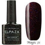 Гель-лак Magic Glitter Elpaza 31