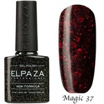 Гель-лак Magic Glitter Elpaza 37