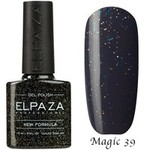 Гель-лак Magic Glitter Elpaza 39