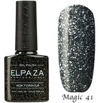 Гель-лак Magic Glitter Elpaza 41