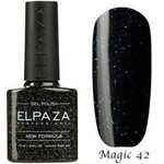 Гель-лак Magic Glitter Elpaza 42