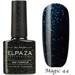 Гель-лак Magic Glitter Elpaza 44