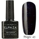 Гель-лак Magic Glitter Elpaza 45
