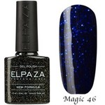 Гель-лак Magic Glitter Elpaza 46