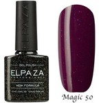 Гель-лак Magic Glitter Elpaza 50