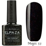 Гель-лак Magic Glitter Elpaza 53