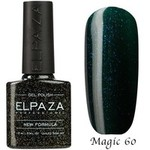 Гель-лак Magic Glitter Elpaza 60