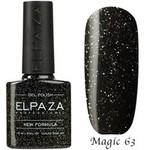 Гель-лак Magic Glitter Elpaza 63