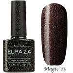 Гель-лак Magic Glitter Elpaza 65