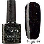 Гель-лак Magic Glitter Elpaza 66