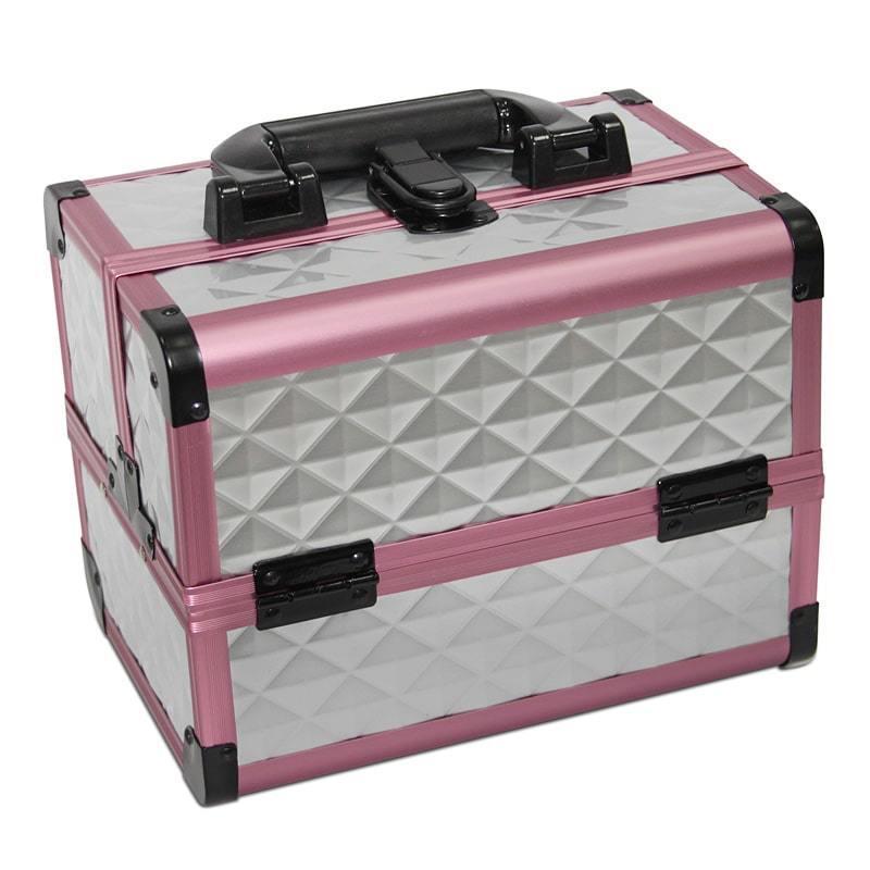 Купить чемоданчик для хранения косметики парфюмерный дезодорант спрей для тела avon