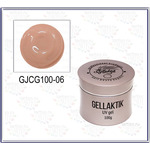 Купить  JELLY COVER GEL Gtllaktik №6 100гр
