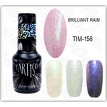 Купить  TARTISO Гель лак  TIME BRILLIANT RAIN 156, 15 мл