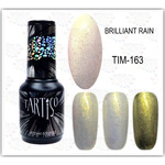 Купить  TARTISO Гель лак  TIME BRILLIANT RAIN 163, 15 мл