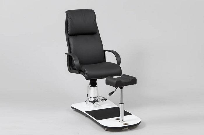 подставка для педикюрного кресла для ног